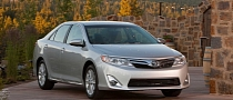 2012 Toyota Camry Tops CarMD Reliability Survey