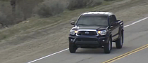2012 Toyota Tacoma Hits the Road [Video]
