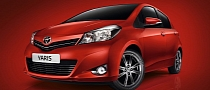 2012 Toyota Yaris US Pricing Announced, Sequoia, Tundra, Sienna Get Extra Kit