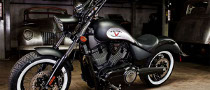 2012 Victory High-Ball Bobber Preview