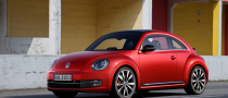 2012 Volkswagen Beetle Officially Revealed