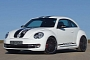 2012 Volkswagen Beetle Tuned by JE Design