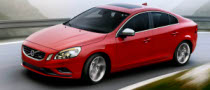 2012 Volvo S60 and XC60 R-Design to Get 25HP Power Boost