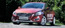 2012 Volvo S60 T5 Could Come to the US