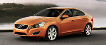 2012 Volvo S60 Upgraded with Cheaper Trim