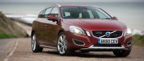 2012 Volvo V60 Plug-in Hybrid Heads to Geneva