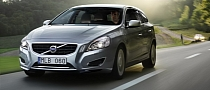 2012 Volvo V60 Plug-In Hybrid Launched in Britain