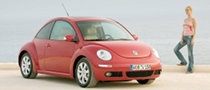 2012 VW Beetle to Debut at New York Auto Show