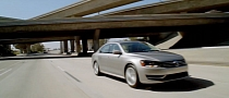 2012 VW Passat Commercial: Learn Spanish [Video] [Updated]
