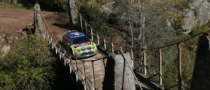 2012 WRC Calendar Brings Budget Concerns for Ford