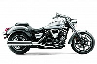The 2012 Yamaha V Star 950