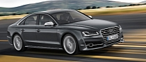2013-2014 Audi A8 and S8 Recalled over Sunroof Problem