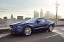2013-2014 Shelby GT500 Gets Brake Upgrade from Ford Racing