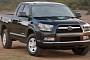 2013, 2014 Toyota Tacoma Pickups Recalled Over Engine Valve Springs