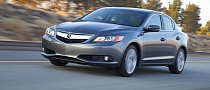 2013 Acura ILX Goes On Sale for under $26,000