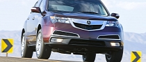 2013 Acura MDX Pricing Released