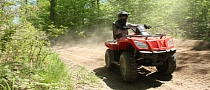 2013 Arctic Cat 450 Core, an ATV for the Farm and Fun