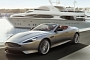 2013 Aston Martin DB9 Revealed [Photo Gallery]