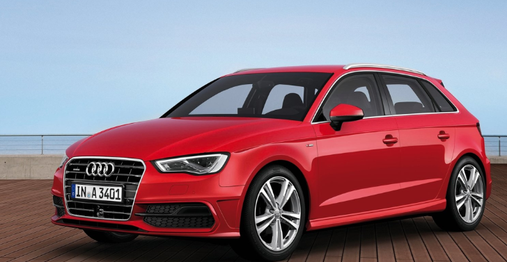 2013 Audi A3 Australian Pricing Announced