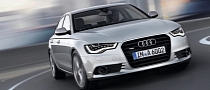 2013 Audi A6 2.0T Coming with quattro and 8-speed Auto