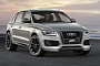 2013 Audi Q5 Facelift Tuned by ABT Sportsline