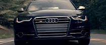 2013 Audi S6 Commercial: 3.7 Seconds [Video]