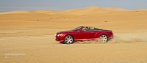 2013 Bentley Continental GTC V8 Tested