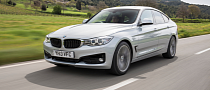 2013 BMW 320d Gran Tourismo Review by Autocar