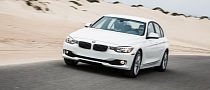 2013 BMW 320i Instrumented Test by Car and Driver