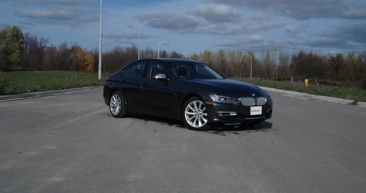 2013 BMW 320i Review by AutoGuide