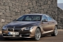 2013 BMW 650i Gran Coupe - US Price Announced
