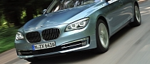 2013 BMW ActiveHybrid7 L US Pricing