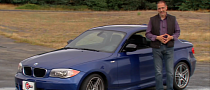 2013 BMW E82 135is Review by CNET [Video]