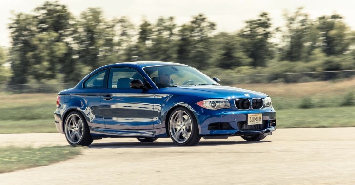 2013 BMW E82 135is Test Drive by Car and Driver