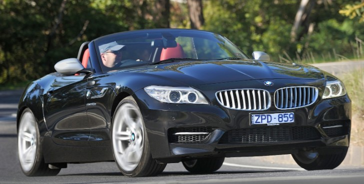 2013 BMW E89 Z4 Line-Up Review by Car Advice