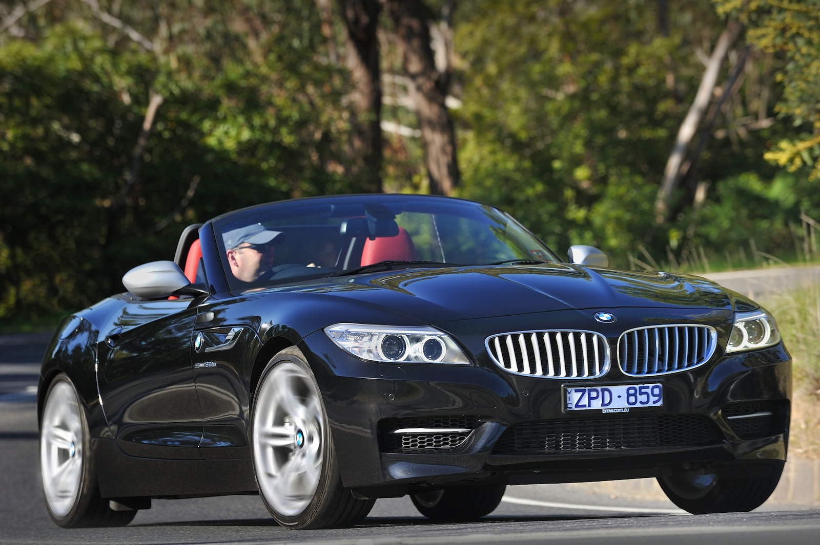 2013 Bmw E89 Z4 Line Up Review By Car Advice Autoevolution