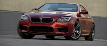 2013 BMW F13 M6 Coupe Review by autoblog