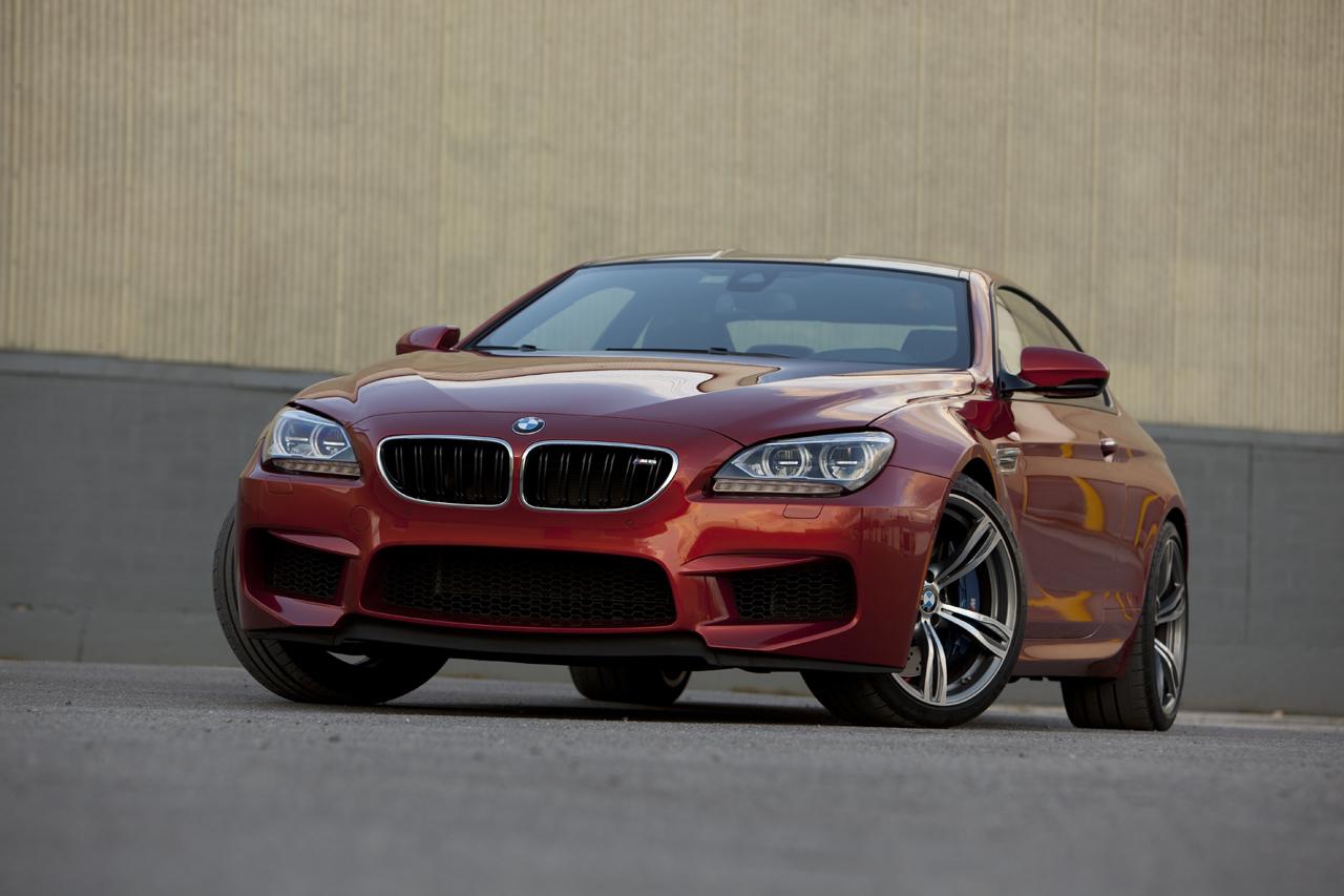 Bmw Alpina B6 >> 2013 BMW F13 M6 Coupe Review by autoblog - autoevolution