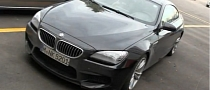 2013 BMW M6 Coupe Real Life Video