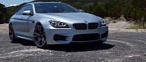2013 BMW M6 Gran Coupe Test Drive by Left Lane News