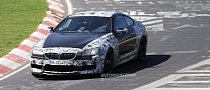 2013 BMW M6 Rumors: Standard Sprint in 4.2 Seconds