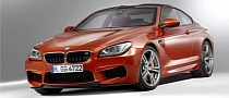 2013 BMW M6 UK Pricing Announced