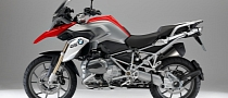 2013 BMW R 1200 GS and GSA Get US Prices