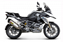 2013 BMW R1200GS Gets New Akrapovic Exhaust
