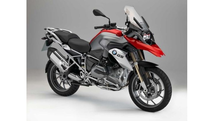 2013 BMW R1200GS Recalled for Oil Pressure Issue