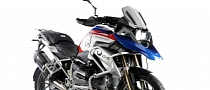 2013 BMW R1200GS Receives Awesome Wunderlich Upgrades [Photo Gallery]