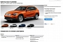 2013 BMW X1 Online Configurator: Build Your Own