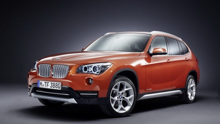 2013 BMW X1 US Pricing