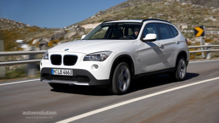 2013 BMW X1 xDrive35i Review by the Auto Channel