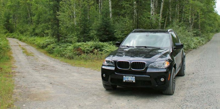2013 BMW X5 xDrive35i Test Drive by Autos.ca [Video]